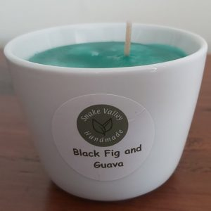Scented Soy Wax Ramekin Candles (Re-Usable) – Limited Edition